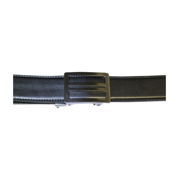 Kore Essentials Gun Belt The belt's defining feature is a track line system that offers a wide array of adjustability for a variety of carry methods. kore essentials gun belt