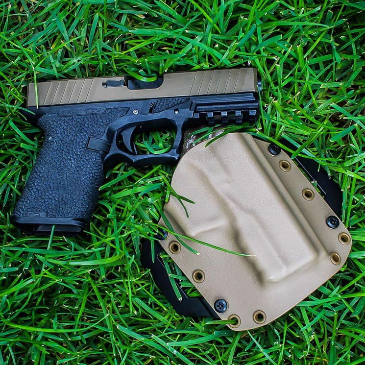 WELCOME TO BLACK RHINO CONCEALMENT